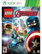 LEGO Marvel's Avengers X360