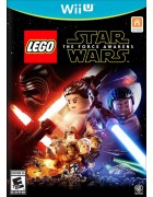LEGO Star Wars: The Force Awakens WIIU