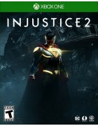 Injustice 2 XBX1