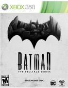 Batman: The Telltale Series X360