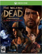 The Walking Dead: The Telltale Series - A New Frontier XBX1