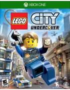 LEGO City Undercover XBX1