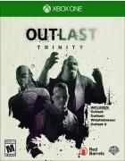 Outlast Trinity XBX1