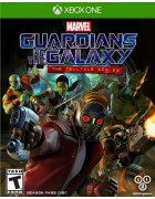 Marvel's Guardians of the Galaxy: The Telltale Series XBX1