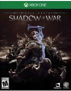 Middle-earth: Shadow of War XBX1