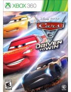 Cars 3: Driven to Win X360