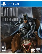 Batman: The Enemy Within PS4