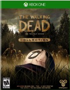 The Walking Dead: A Telltale Series Collection XBX1