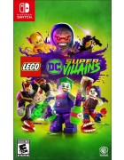 LEGO DC Super-Villains SWCH