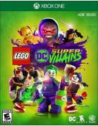 LEGO DC Super-Villains XBX1