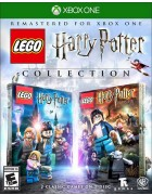 LEGO Harry Potter Collection XBX1