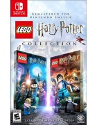 LEGO Harry Potter Collection SWCH