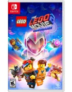 The LEGO Movie 2 Videogame SWCH