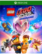 The LEGO Movie 2 Videogame XBX1