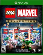 LEGO Marvel Collection XBX1