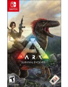 ARK: Survival Evolved SWCH