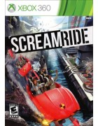 ScreamRide X360
