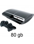 Playstation 3 80GB