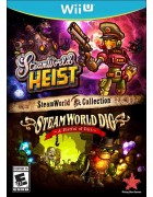 SteamWorld Collection WIIU