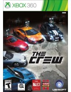 The Crew X360 (2014)