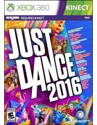 Just Dance 2016 X360