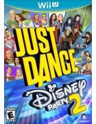 Just Dance: Disney Party 2 WIIU