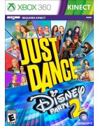 Just Dance: Disney Party 2 X360