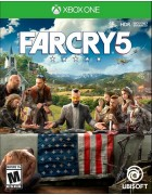 Far Cry 5 XBX1