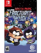 South Park: The Fractured But Whole SWCH
