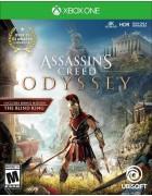 Assassin's Creed: Odyssey XBX1