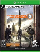 Tom Clancy's The Division 2 XBX1