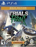 Trials Rising: Gold Edition PS4