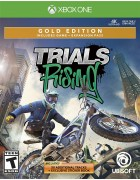 Trials Rising: Gold Edition XBX1