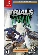 Trials Rising: Gold Edition SWCH