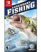 Legendary Fishing SWCH
