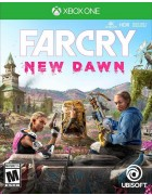 Far Cry: New Dawn XBX1