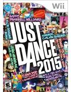 Just Dance 2015 WII (2014)
