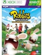 Rabbids Invasion X360 (2014)