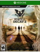 State of Decay 2 XBX1