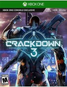 Crackdown 3 XBX1