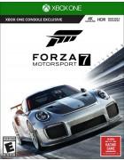 Forza Motorsport 7 XBX1