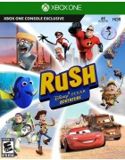 Rush: A Disney-Pixar Adventure XBX1