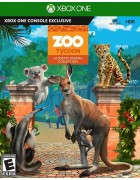 Zoo Tycoon: Ultimate Animal Collection XBX1