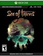 Sea of Thieves XBX1