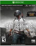 PlayerUnknown's Battlegrounds XBX1