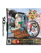 Animaniacs Lights Camera Action NDS (2005)
