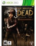 The Walking Dead: Season Two - A Telltale Games Series X360 (2014)