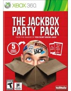 The Jackbox Party Pack X360