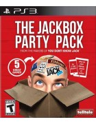 The Jackbox Party Pack PS3