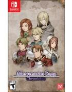 Mercenaries Saga Chronicles SWCH